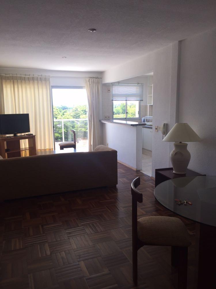 apartamento| alquiler con muebles | punta gorda