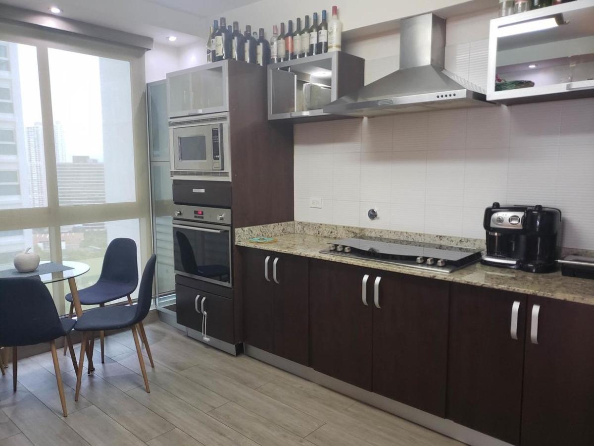 apartamento alquiler costa del este 19-11205 emb