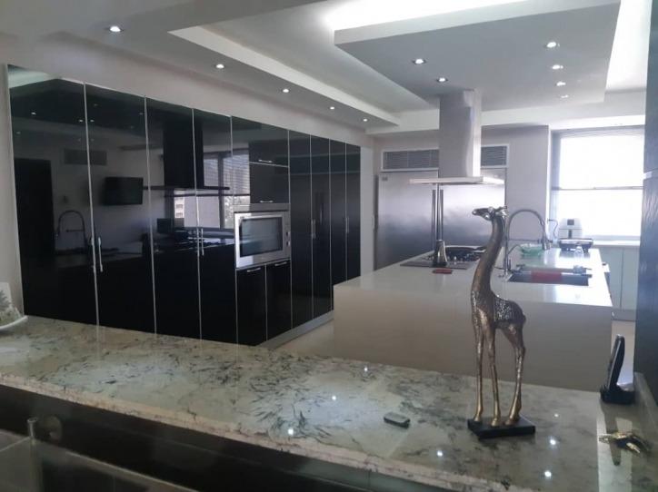 apartamento alquiler el milagro maracaibo api 3487