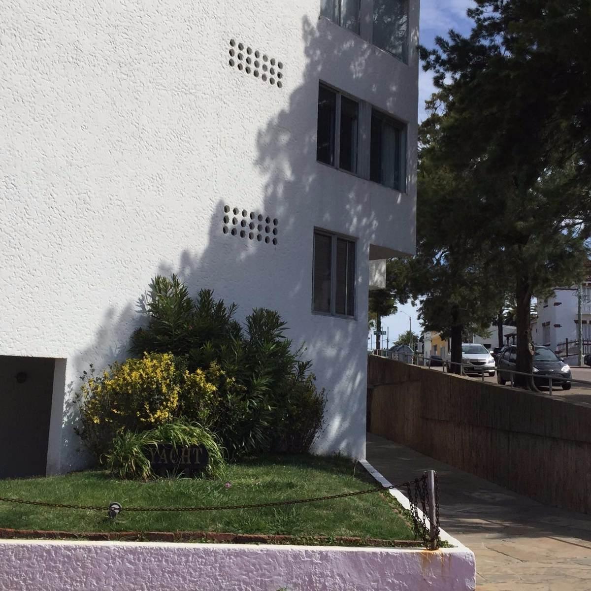apartamento alquiler frente al puerto de punta del este