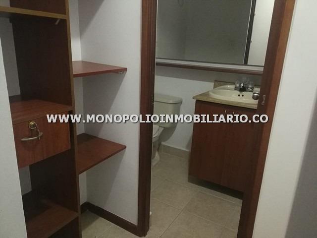 apartamento alquiler - las antillas envigado cod: 12942