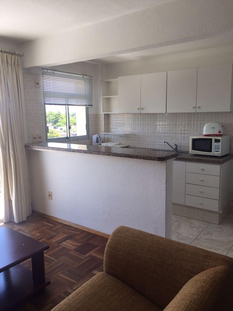 apartamento| alquiler muebles