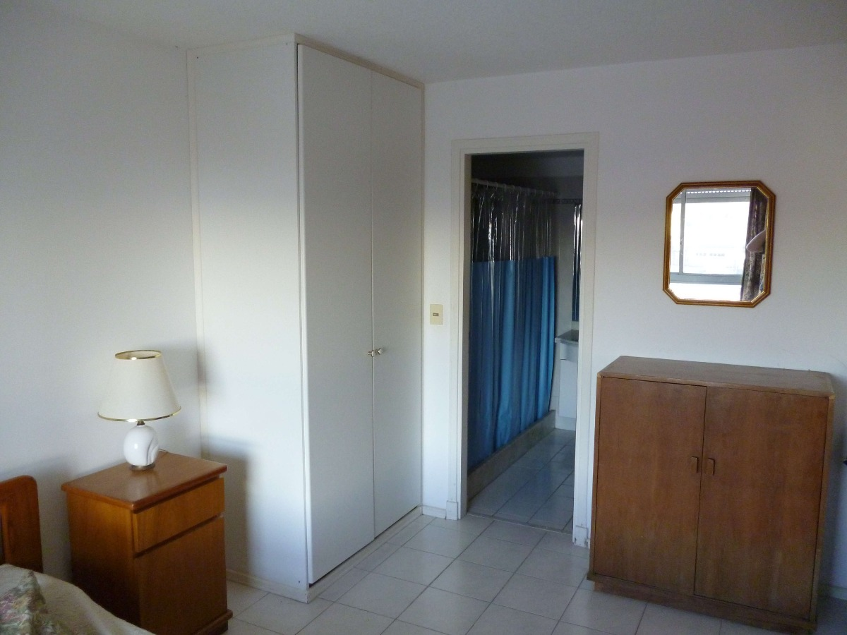 apartamento alquiler rambla de los argentinos - piriápolis