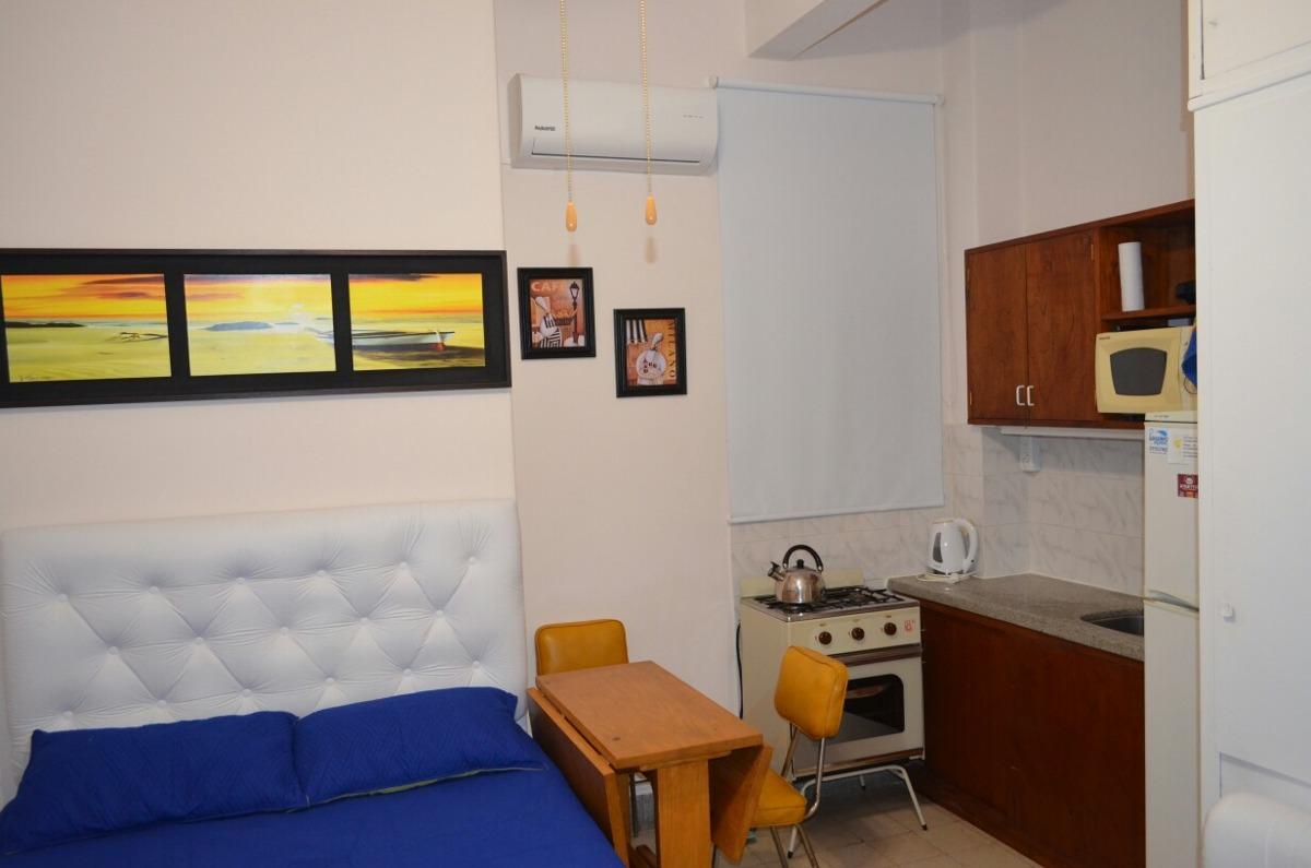 apartamento alquiler temporada