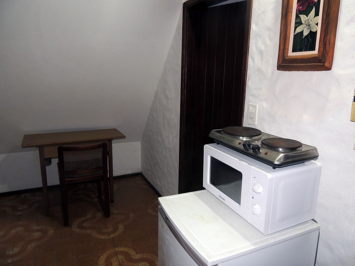 apartamento  alquiler temporario todo incluido
