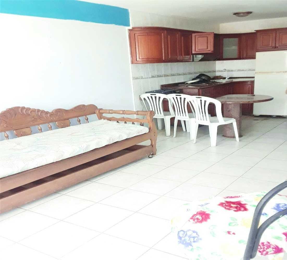 apartamento alquiler vacacional