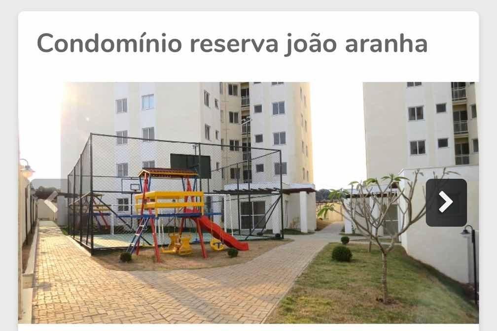 apartamento alta qualidade - paulínia
