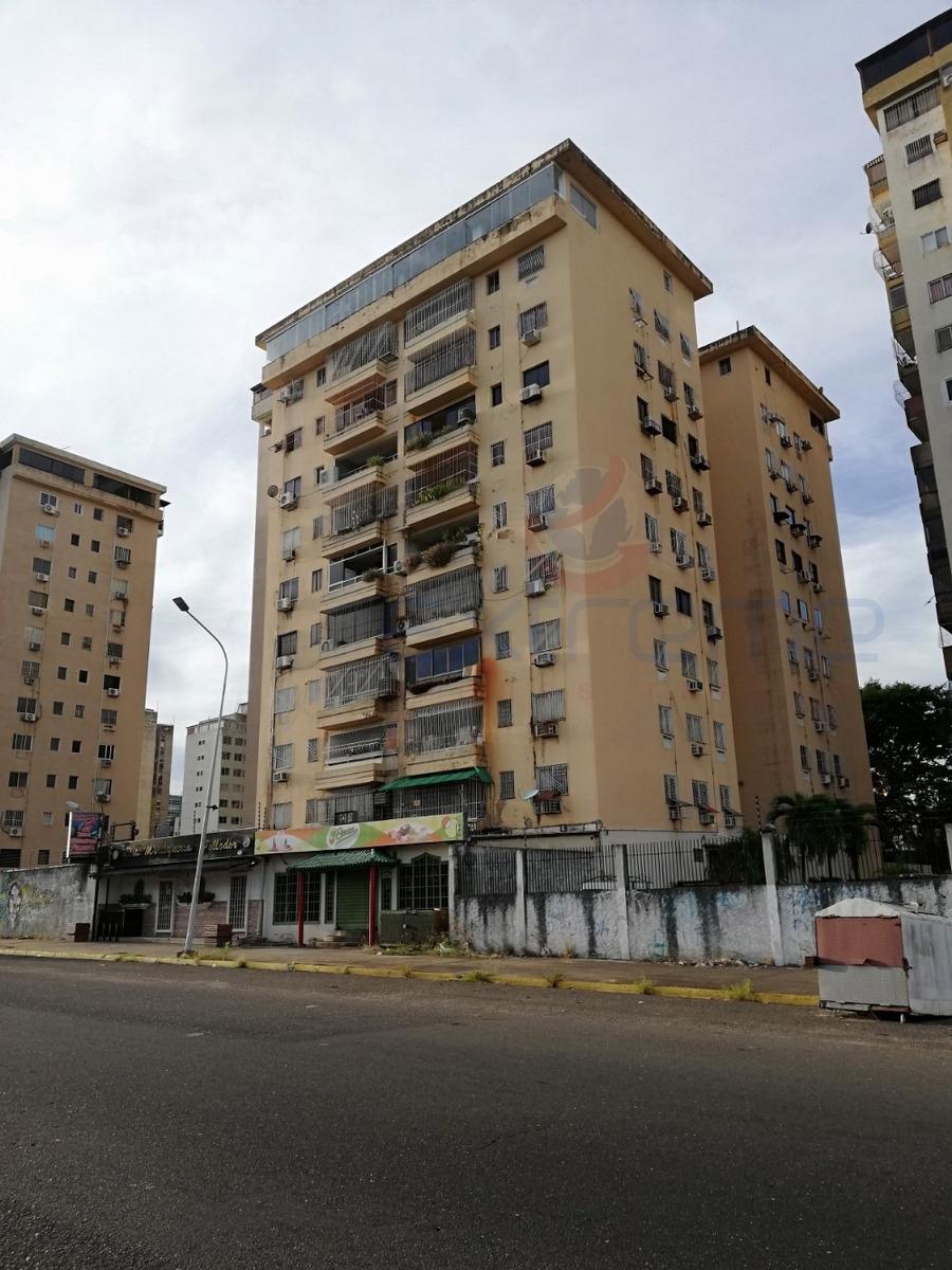 apartamento alta vista puerto ordaz en venta, paseo caroní