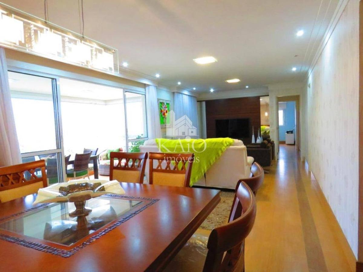 apartamento altavista com 3 dormitórios, 132m² por 850.000
