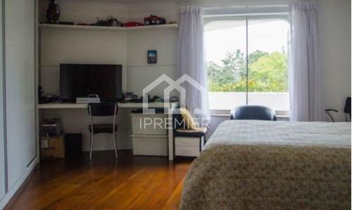 apartamento  alto boa vista dentro de um  grande parque de area verde parque dos cisnes - ab3279