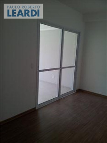 apartamento alto da boa vista  - são paulo - ref: 389193