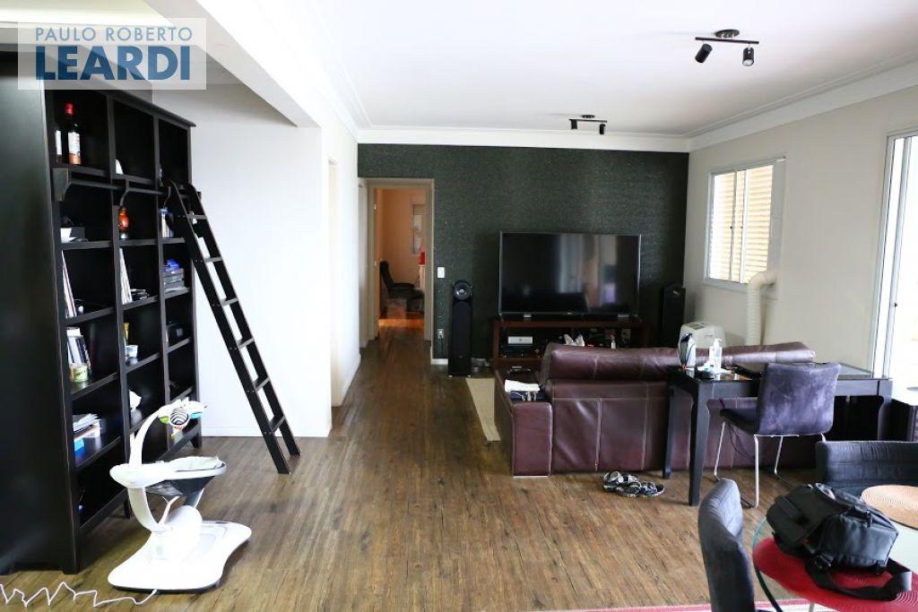 apartamento alto da boa vista  - são paulo - ref: 408214