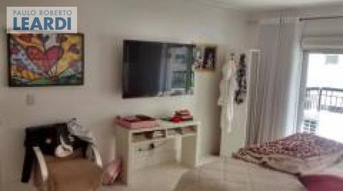 apartamento alto da boa vista  - são paulo - ref: 437693