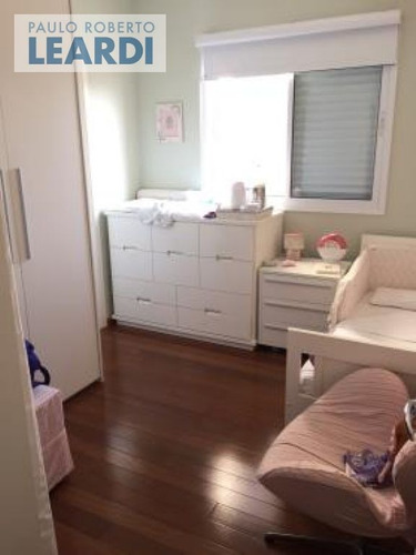 apartamento alto da boa vista  - são paulo - ref: 440110