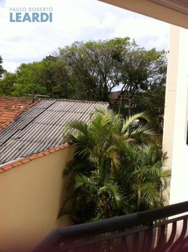 apartamento alto da boa vista  - são paulo - ref: 441570