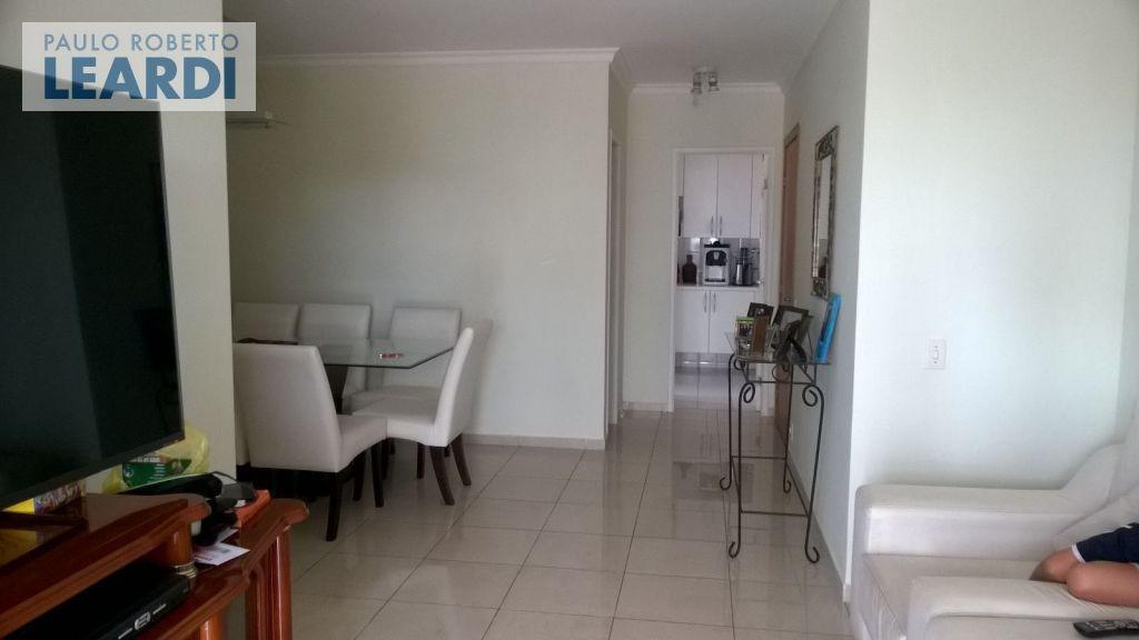 apartamento alto da boa vista  - são paulo - ref: 454620