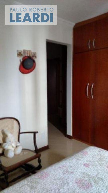 apartamento alto da boa vista  - são paulo - ref: 475376