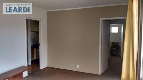 apartamento alto da boa vista  - são paulo - ref: 492287