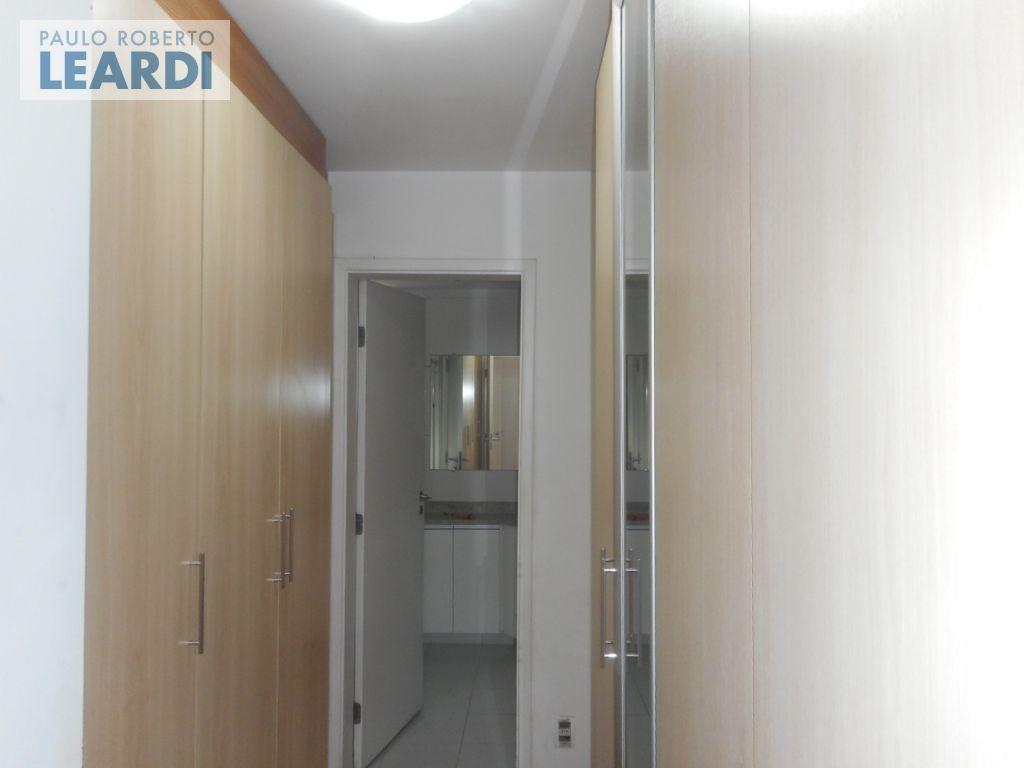 apartamento alto da boa vista  - são paulo - ref: 529884