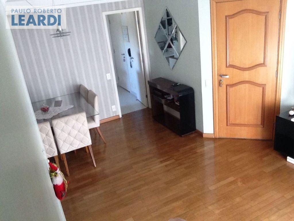 apartamento alto da boa vista  - são paulo - ref: 533914