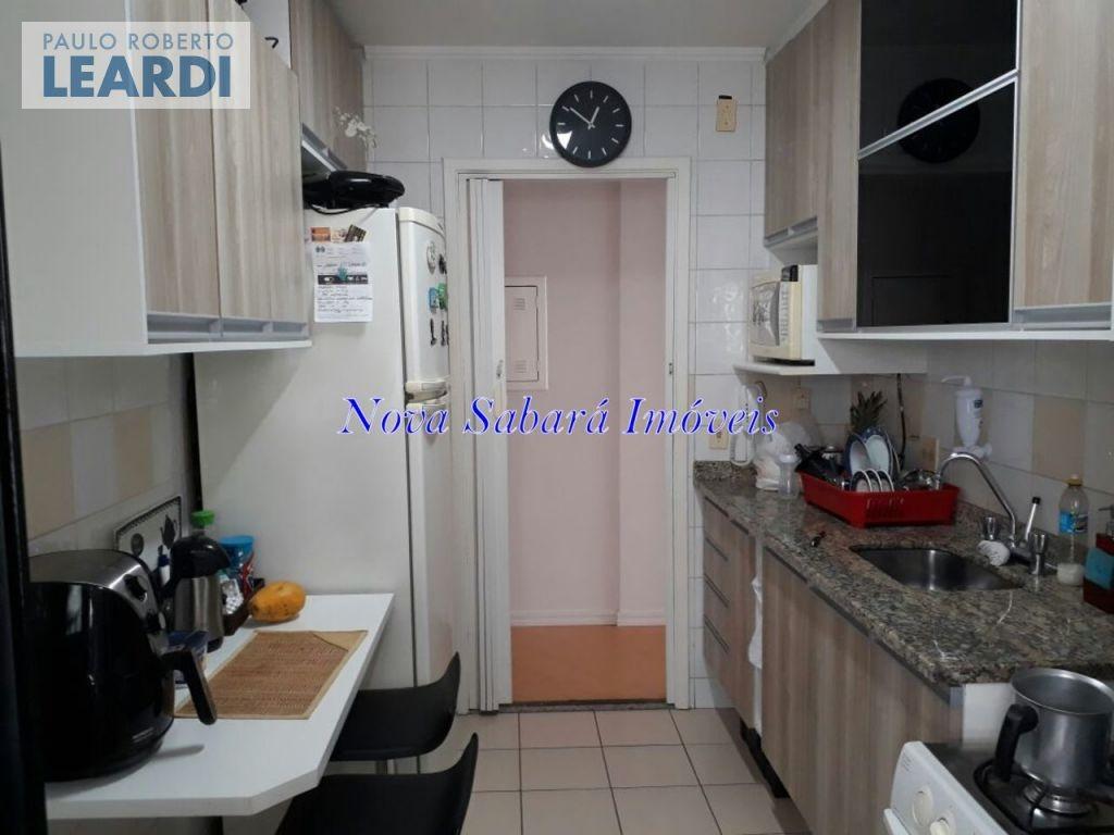 apartamento alto da boa vista  - são paulo - ref: 534012