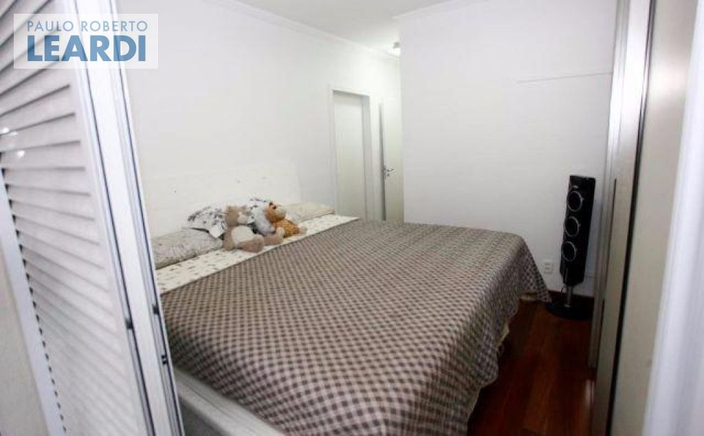 apartamento alto da boa vista  - são paulo - ref: 537534