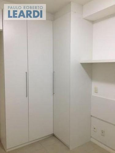 apartamento alto da boa vista  - são paulo - ref: 542842