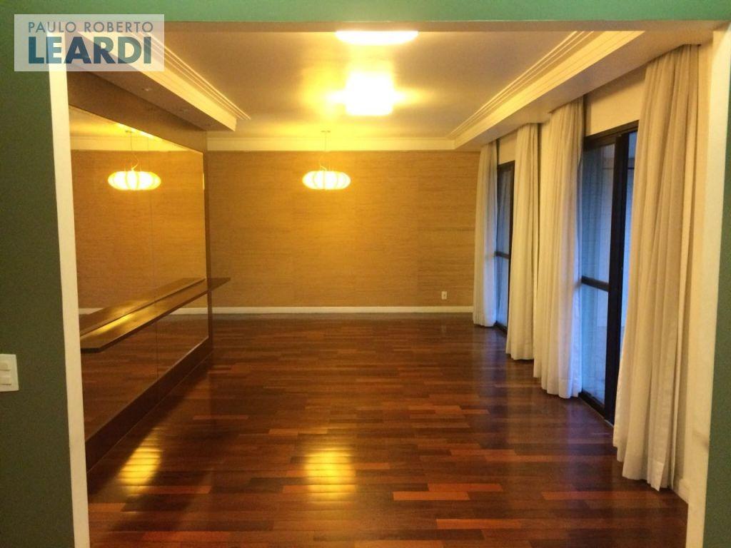 apartamento alto da boa vista  - são paulo - ref: 543971
