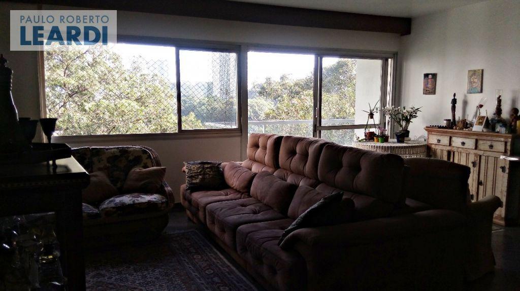 apartamento alto da boa vista  - são paulo - ref: 545575