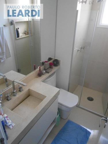 apartamento alto da boa vista  - são paulo - ref: 545602