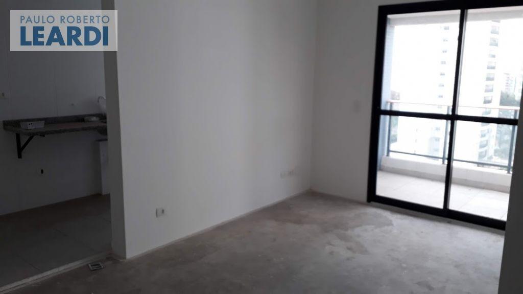 apartamento alto da boa vista  - são paulo - ref: 550843
