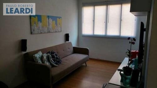 apartamento alto da boa vista  - são paulo - ref: 551813