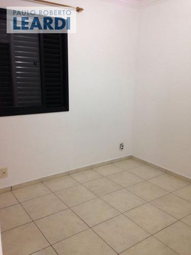 apartamento alto da boa vista  - são paulo - ref: 553986