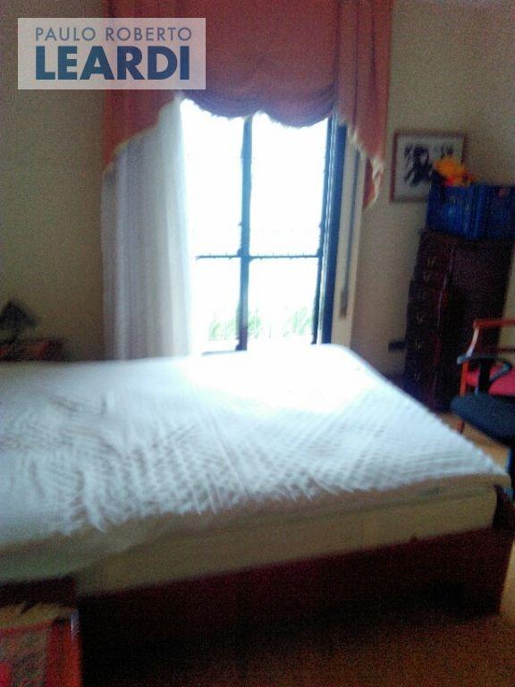 apartamento alto da boa vista  - são paulo - ref: 559241