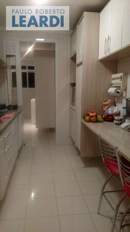 apartamento alto da boa vista  - são paulo - ref: 559929