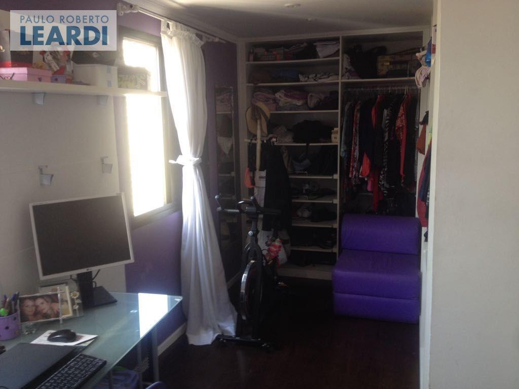 apartamento alto da boa vista  - são paulo - ref: 560140