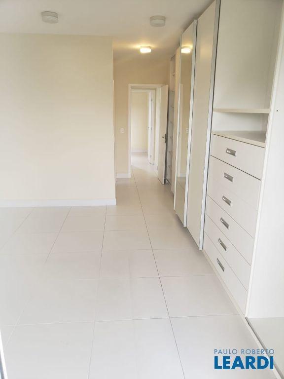 apartamento - alto da boa vista  - sp - 594676