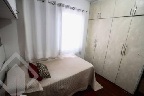 apartamento - alto da lapa - ref: 153430 - v-153430