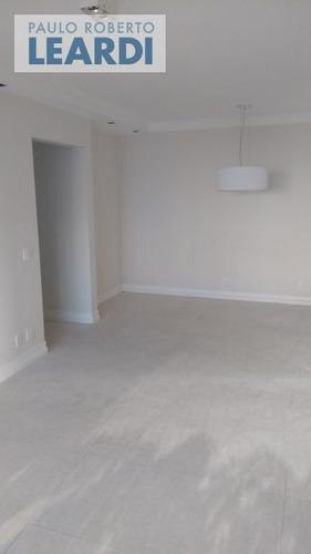 apartamento alto da lapa  - são paulo - ref: 425694