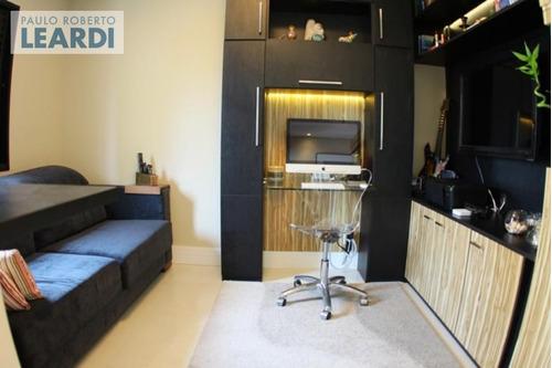 apartamento alto da lapa - são paulo - ref: 440145