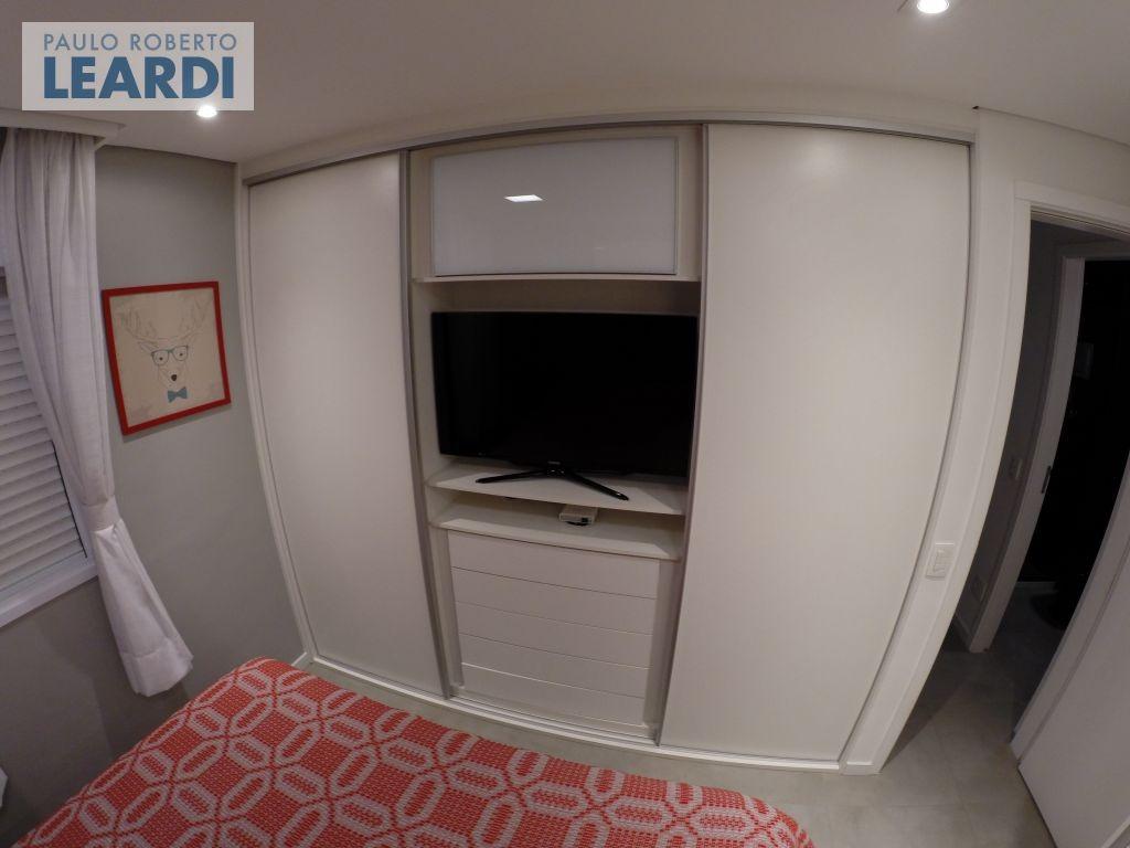 apartamento alto da lapa  - são paulo - ref: 472488