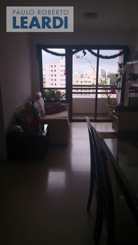 apartamento alto da lapa  - são paulo - ref: 489193