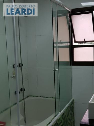 apartamento alto da lapa  - são paulo - ref: 495966
