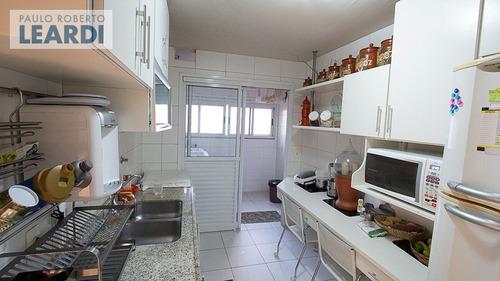 apartamento alto da lapa  - são paulo - ref: 514018