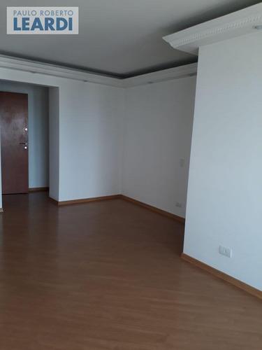 apartamento alto da lapa  - são paulo - ref: 515662