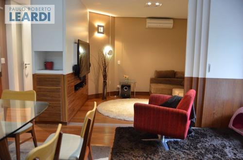 apartamento alto da lapa  - são paulo - ref: 515992