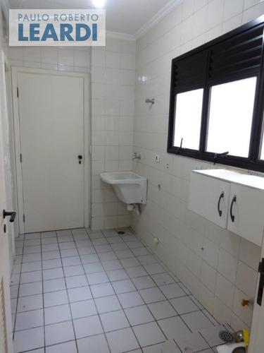 apartamento alto da lapa  - são paulo - ref: 516000
