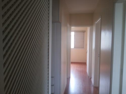 apartamento alto da lapa - são paulo - ref: 518613