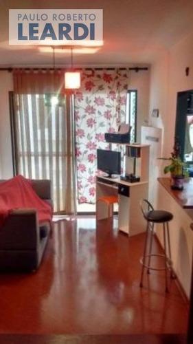 apartamento alto da lapa  - são paulo - ref: 535020