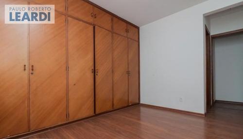 apartamento alto da lapa  - são paulo - ref: 536984
